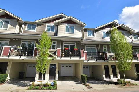 Townhouse for sale at 6383 140 St Unit 11 Surrey British Columbia - MLS: R2361264