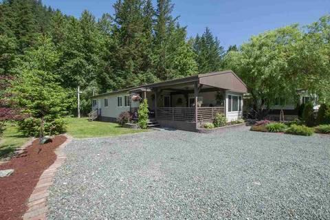 Home for sale at 65367 Kawkawa Lake Rd Unit 11 Hope British Columbia - MLS: R2340788