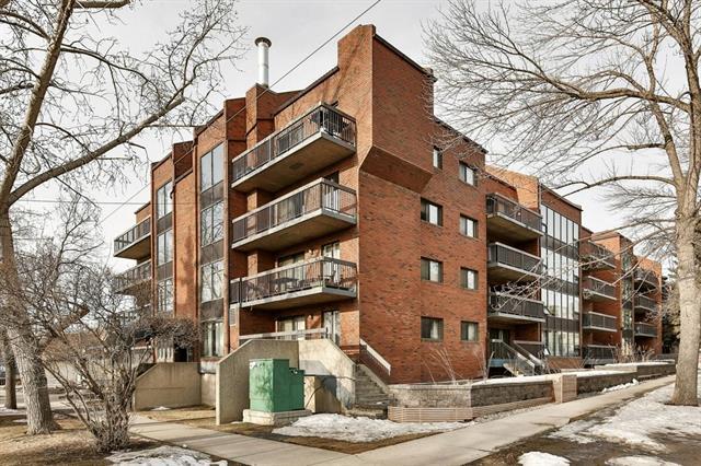 Buliding: 659 4 Avenue Northeast, Calgary, AB