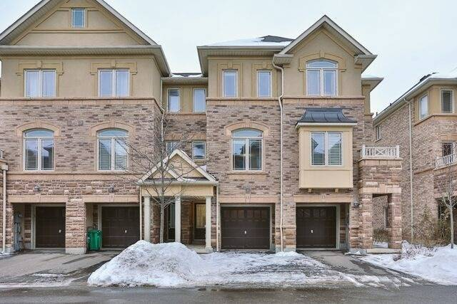 Sold: 11 - 6625 Falconer Drive, Mississauga, ON