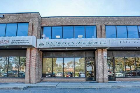 Commercial property for lease at 665 Millway Ave Apartment 11 Vaughan Ontario - MLS: N4642343