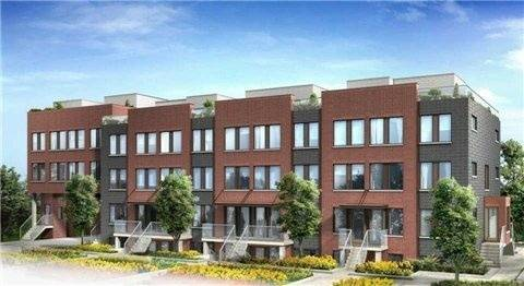 Condo for sale at 68 Winston Park Blvd Unit 11 Toronto Ontario - MLS: W4335426