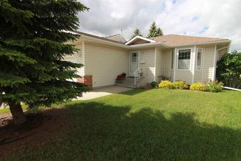 Townhouse for sale at 7 Cranford Wy Unit 11 Sherwood Park Alberta - MLS: E4150007