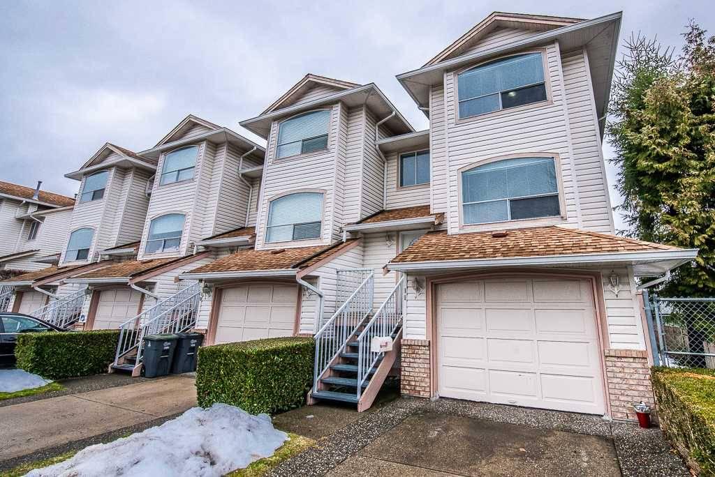 Buliding: 7140 132 Street, Surrey, BC