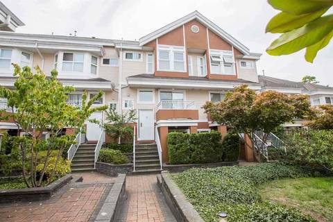Townhouse for sale at 7170 Antrim Ave Unit 11 Burnaby British Columbia - MLS: R2430236