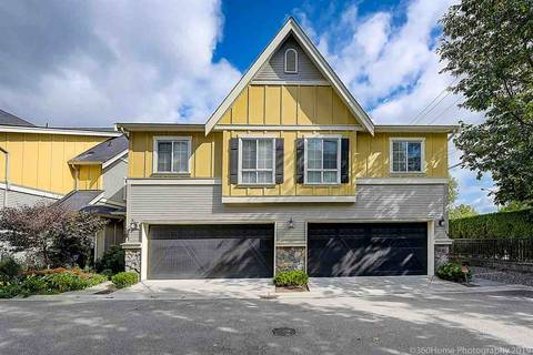 Townhouse for sale at 7171 Steveston Hy Unit 11 Richmond British Columbia - MLS: R2405822