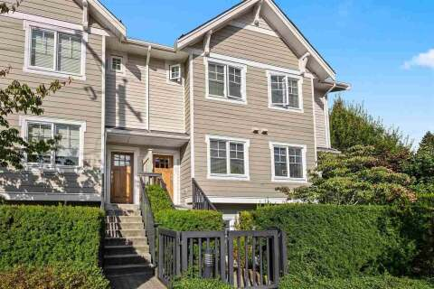 Townhouse for sale at 7198 Barnet Rd Unit 11 Burnaby British Columbia - MLS: R2506688