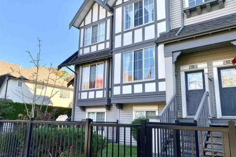 Townhouse for sale at 7331 Heather St Unit 11 Richmond British Columbia - MLS: R2514072