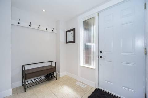 Condo for sale at 7430 Copenhagen Rd Unit 11 Mississauga Ontario - MLS: W4489347