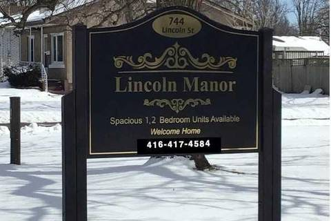 Property for rent at 744 Lincoln St Unit #11 Welland Ontario - MLS: X4384523