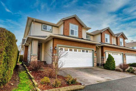 Townhouse for sale at 7475 Garnet Dr Unit 11 Chilliwack British Columbia - MLS: R2527822
