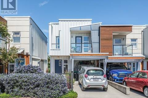Townhouse for sale at 785 Central Spur Rd Unit 11 Victoria British Columbia - MLS: 411751