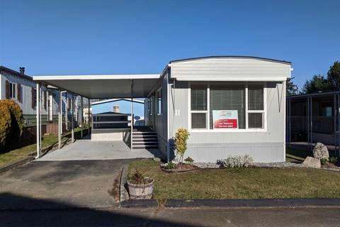 Residential property for sale at 7850 King George Blvd Unit 11 Surrey British Columbia - MLS: R2418057