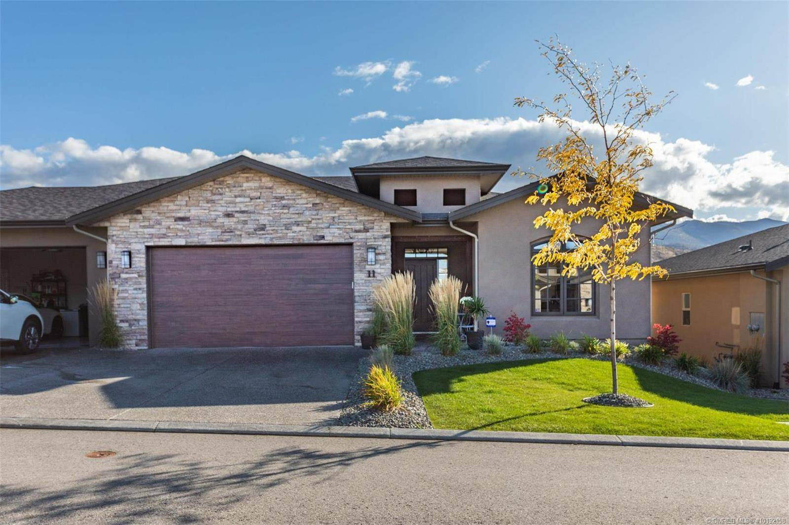 Townhouse for sale at 787 Kuipers Cres Unit 11 Kelowna,  Bc British Columbia - MLS: 10192158