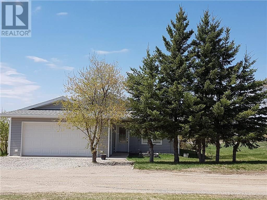 House for sale at 11 7th Ave Fleming Saskatchewan - MLS: SK768796