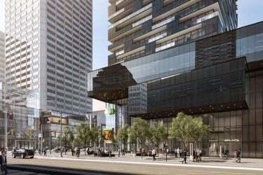 Apartment for rent at 8 Eglinton Ave Unit 1311 Toronto Ontario - MLS: C4771376