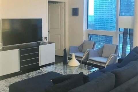 Apartment for rent at 8 Mercer St Unit 2011 Toronto Ontario - MLS: C4776764