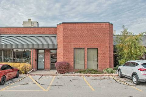 Commercial property for lease at 80 West Beaver Creek Rd Apartment 11 Richmond Hill Ontario - MLS: N4621142
