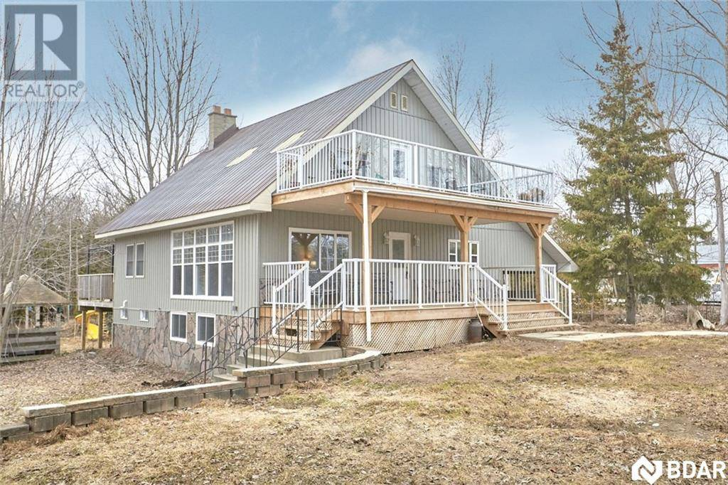 House for sale at 8002 Hwy 11 South Hy South Unit 11 Orillia Ontario - MLS: 30800600