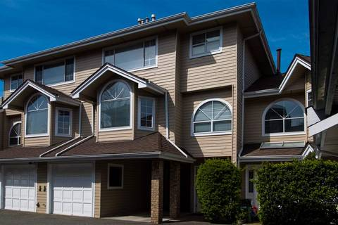 Townhouse for sale at 8180 Bennett Rd Unit 11 Richmond British Columbia - MLS: R2360908