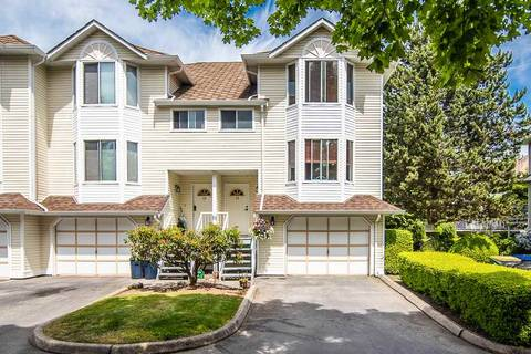 Townhouse for sale at 8220 121a St Unit 11 Surrey British Columbia - MLS: R2379824
