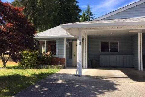 Townhouse for sale at 824 North Rd Unit 11 Gibsons British Columbia - MLS: R2481809