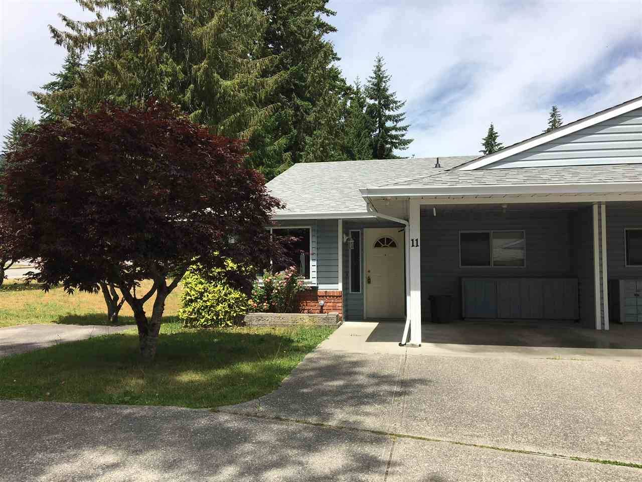 Buliding: 824 North Road, Gibsons, BC