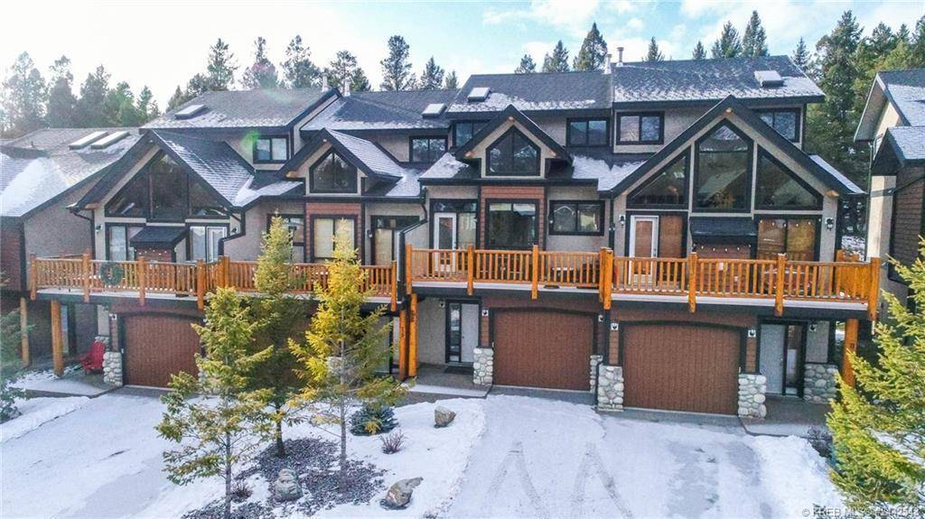 Townhouse for sale at 835 Lakeview Drive  Unit 11 Invermere Rural British Columbia - MLS: 2442543