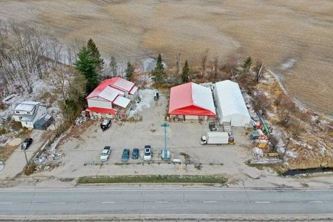 Commercial property for sale at 8420 Highway 11 Hy Severn Ontario - MLS: S4638839