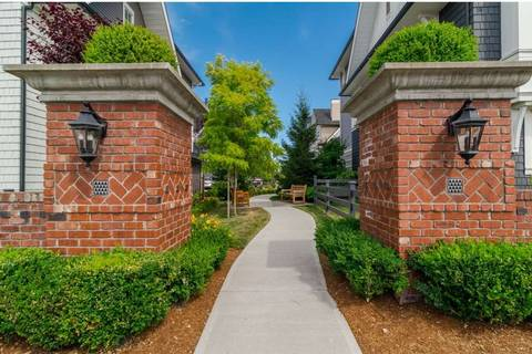Townhouse for sale at 8438 207a St Unit 11 Langley British Columbia - MLS: R2405576