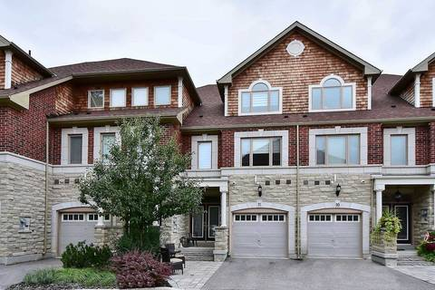 Townhouse for sale at 8469 Islington Ave Unit 11 Vaughan Ontario - MLS: N4667889