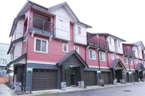 Townhouse for sale at 8560 Jones Rd Unit 11 Richmond British Columbia - MLS: R2460312