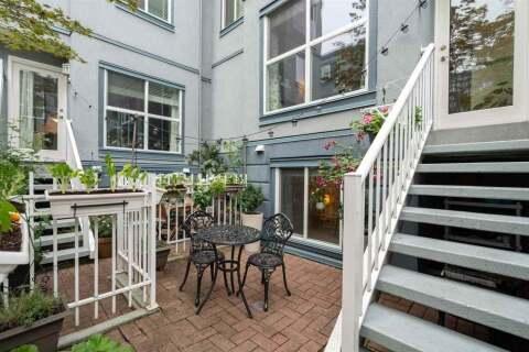 Condo for sale at 877 7th Ave W Unit 11 Vancouver British Columbia - MLS: R2498896