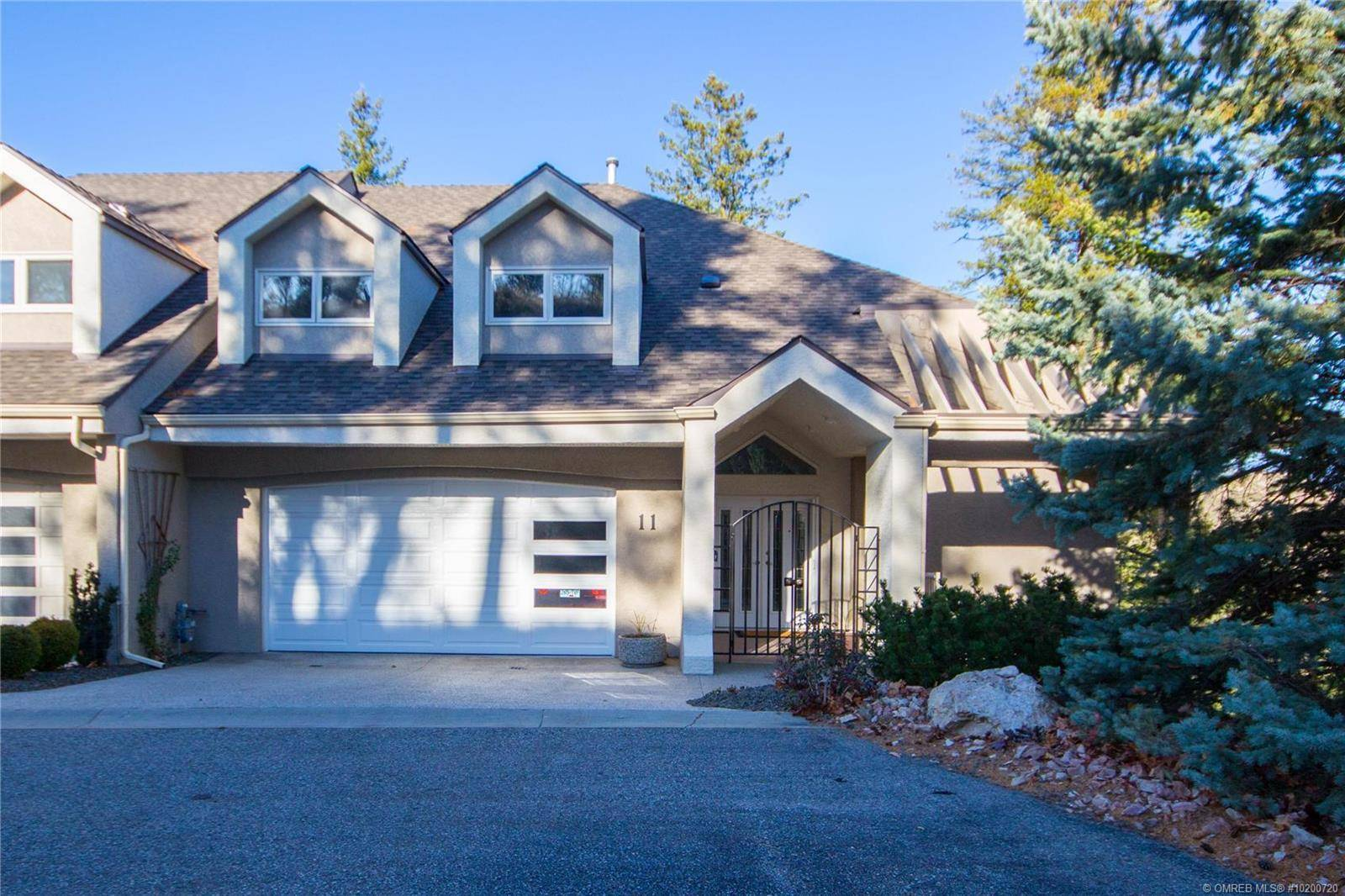Townhouse for sale at 880 Christina Pl Unit 11 Kelowna British Columbia - MLS: 10200720