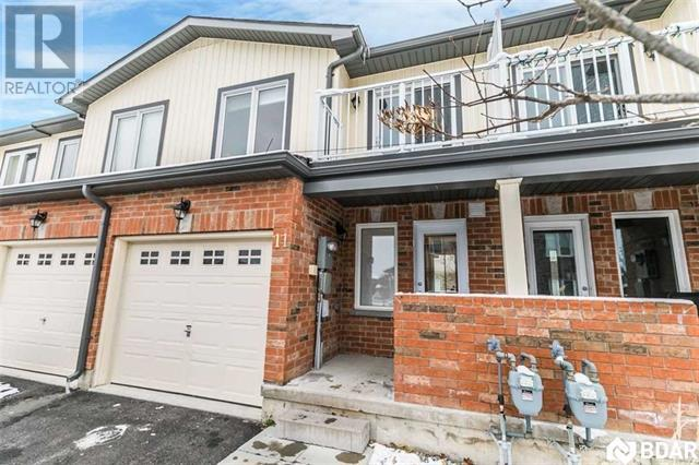 Removed: 11 - 90 Sovereigns Gate, Barrie, ON - Removed on 2018-12-05 04:45:20
