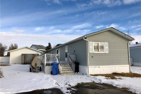 House for sale at 900 Ross St Unit 11 Crossfield Alberta - MLS: C4224031