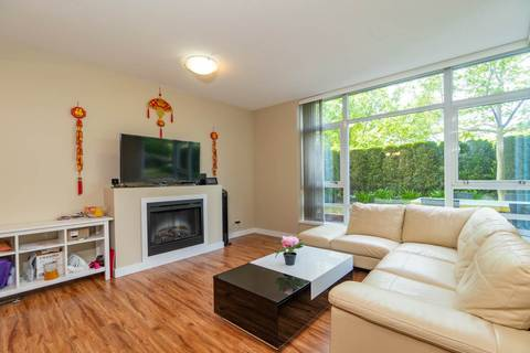 Townhouse for sale at 9171 Ferndale Rd Unit 11 Richmond British Columbia - MLS: R2406292