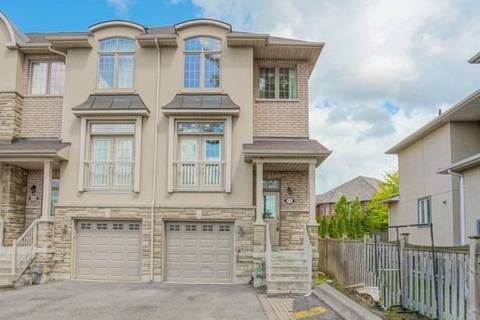 Townhouse for sale at 9205 Bathurst St Unit 11 Richmond Hill Ontario - MLS: N4544950