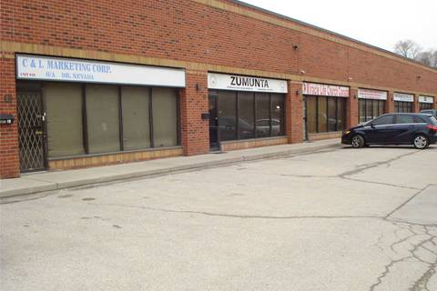 Commercial property for sale at 955 Wilson Ave Unit 11 Toronto Ontario - MLS: W4732372