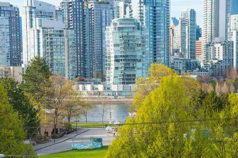 Townhouse for sale at 973 7th Ave W Unit 11 Vancouver British Columbia - MLS: R2358809