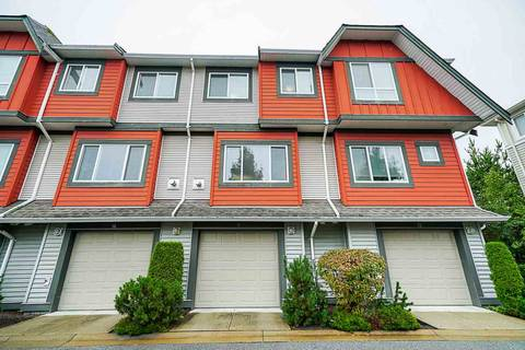 Townhouse for sale at 9751 Ferndale Rd Unit 11 Richmond British Columbia - MLS: R2408371