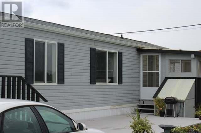 Home for sale at 9800 18 St Unit 11 Dawson Creek British Columbia - MLS: 185021
