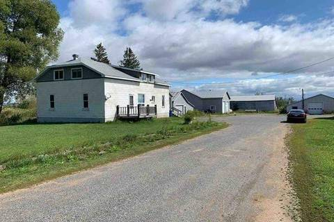 House for sale at 998273 Hwy 11 Hy Temiskaming Shores Ontario - MLS: X4691346