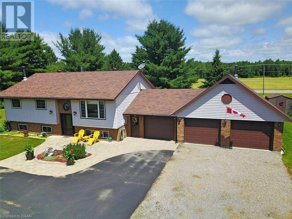 House for sale at 11 Airview Dr Bancroft Ontario - MLS: 209058