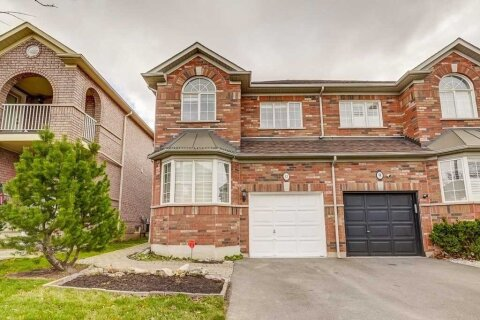 Townhouse for sale at 11 Alanno Wy Vaughan Ontario - MLS: N4993721