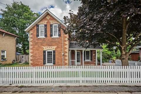 House for sale at 11 Albert St Brock Ontario - MLS: N4861699