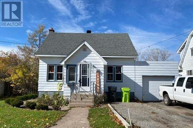 House for sale at 11 Alberta St Sault Ste. Marie Ontario - MLS: SM130050