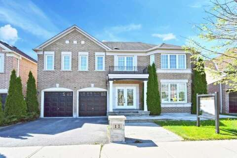 House for sale at 11 Alden Sq Ajax Ontario - MLS: E4804559