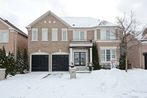 House for sale at 11 Alden Sq Ajax Ontario - MLS: E4702883