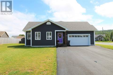 House for sale at 11 Alderberry Ct Clarenville Newfoundland - MLS: 1182231